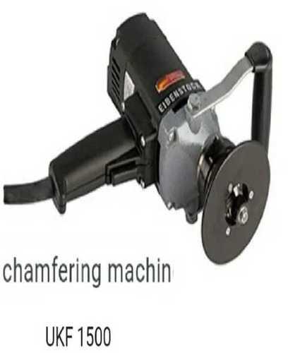 Eibenstock Chamfering Machine Ukf 1500