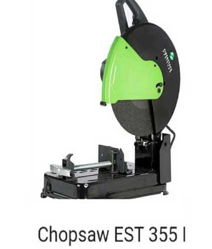 Eibenstock Chopsaw Est 355 I Machine