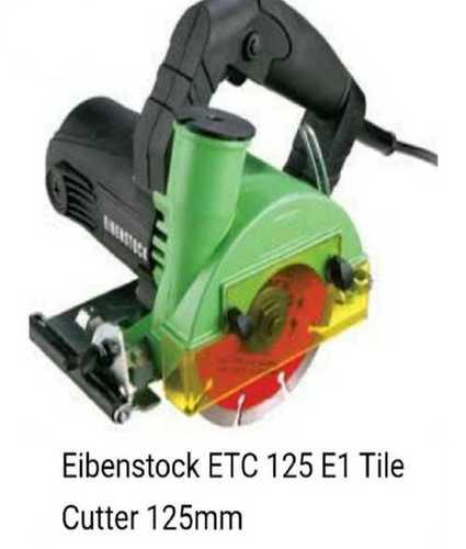 Eibenstock Etc 125 E1 Tile Cutter 5 Inch