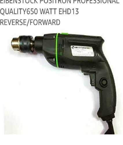 Eibenstock Positron Professional Ehd13 650w