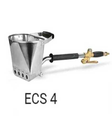 Hand Held Ecs 4 Machine