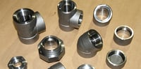 Inconel 625 Forge Fittings