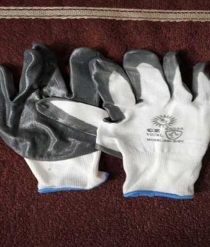 Industrial Safety Hand Glove