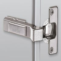 Long Life Security Hinges