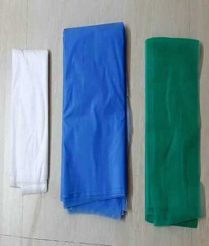 Non Woven Fabric For Face Mask Certifications: Lab Test Report