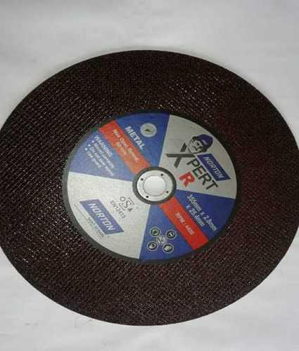 Norton Roudn Grinding Wheel