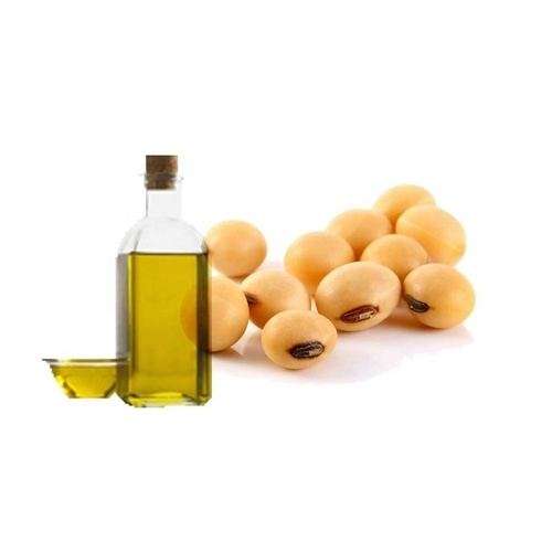 Pure Soya Bean Oil