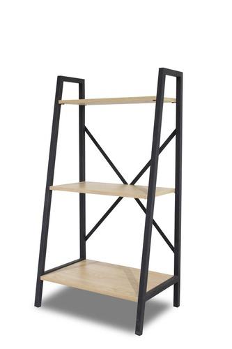 3-Storey Leto Shelf