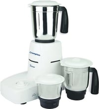 Crompton Mixer Grinder For Home Usage