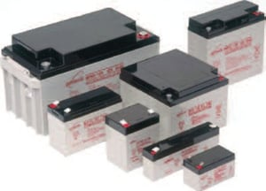 Enersys UPS Battery