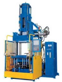 Industrial Rubber Mould Machine