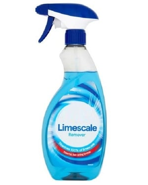 Limescale Removers