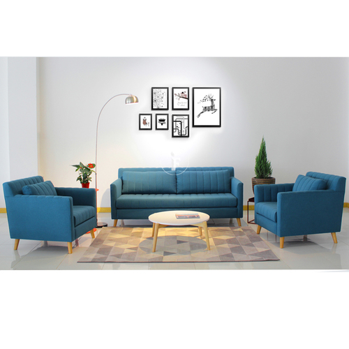 Modern William Sofa Set