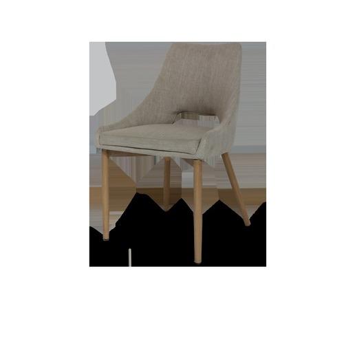 Modular Aremless Mimosa Chair