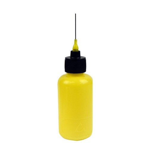 Yellow Needle Flux Dispenser Application: Industrial