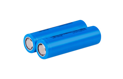 18650 3.7V 2200mAh Li ion Battery Cell