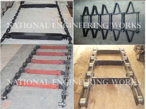 High Strength Drag Conveyor Chain