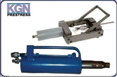 Long Service Life Optimum Reliability Post Tensioning System