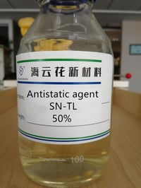 Textile Synthetic Fiber Anti-Static Agent SN-TL