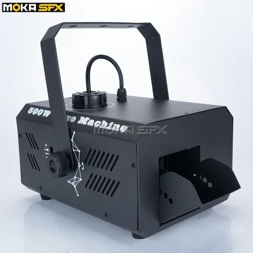 500W Mist Haze Machine