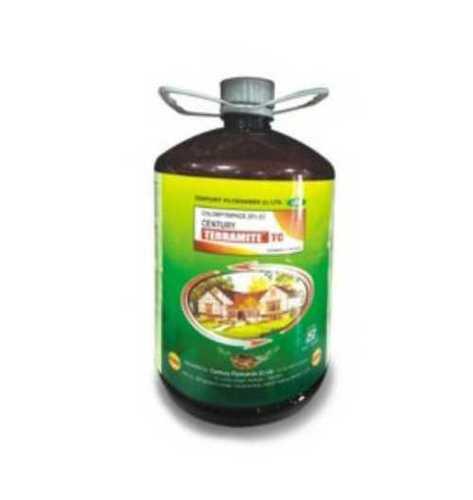 Pesticides Anti Termite Chemical Chloropyrifos 20 Ec 100 Pure Pest Control Chemical At Price 350 Inr Milliliter In Bengaluru Id 6373959