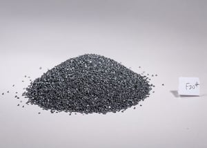 Black Silicon Carbide Refractories and Abrasive Material