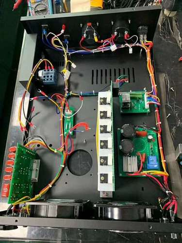 Face Mask Machine Power Supply