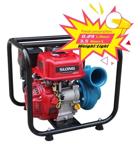 Portable Water Pump Wp30s-Ci