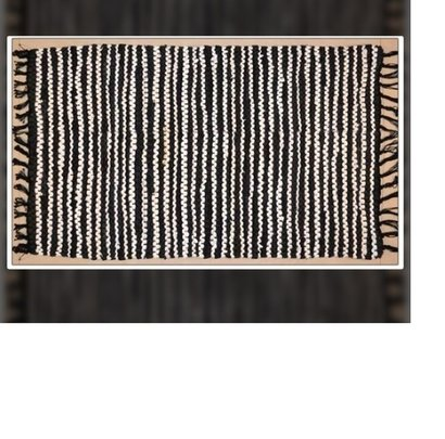 All Color Woven Leather Mats For Floor
