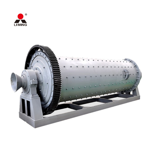 Autogenous Grinding Ball Mill High Efficiency