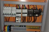 Electrical Engineer Contractor Service