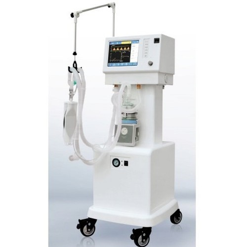 Portable Hospital ICU Ventilator