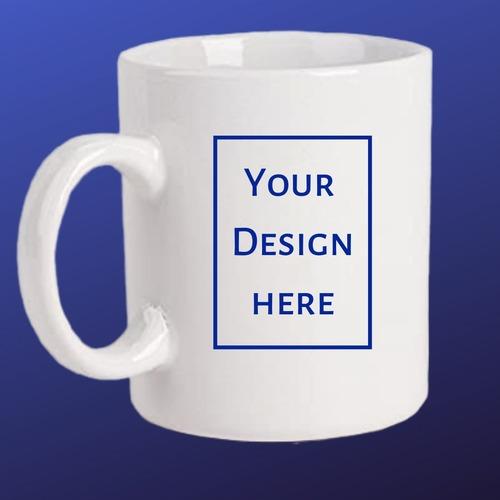 All Colors Printed Custom Coffee Mug