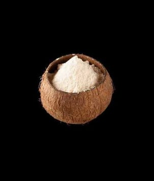 Pure and Organic Coconut Flour