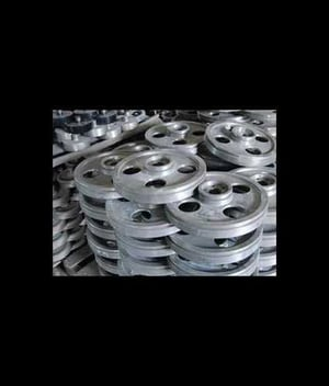 Wholesale Price Industrial CI Casting