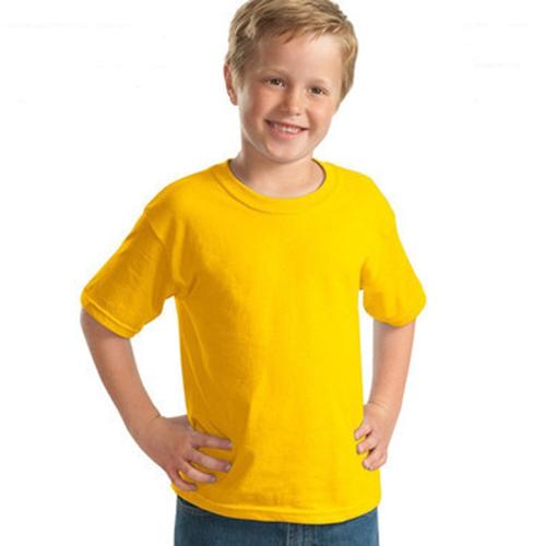 100% Cotton Children T-Shirt