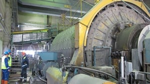 Autogenous Mill For Industrial Purpose