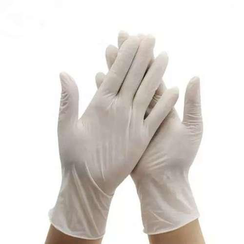 Medical Examination Disposable Nitrile Gloves