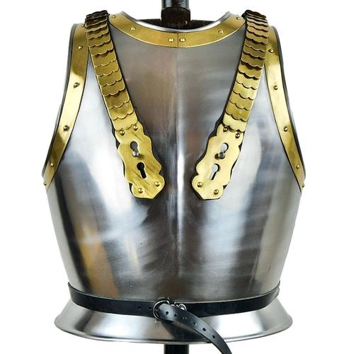 Antique Imitation Cuirass Metal Body Armour