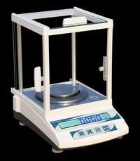 Digital Electronic Analytical Scale