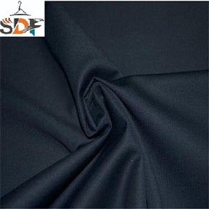 Polyester Viscose Blended Suit Fabric