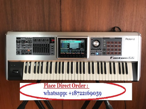 Roland Fantom G6 Musical Keyboard