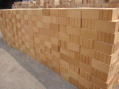 Acid Proof Bricks For Chemical Storage