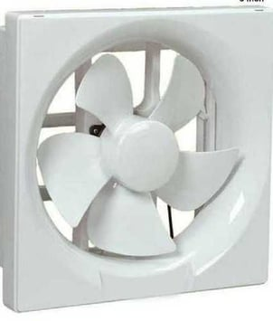 Electrical Bathroom Exhaust Fans