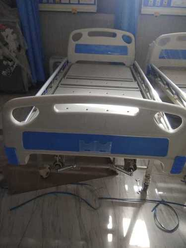 Full Fowler Hospital Bed