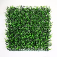 Naturally Looking Artificial Green Wall