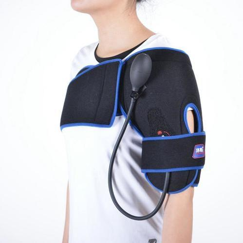 Pressure Therapeutic Pain Relief Apparatus For Shoulder Application: Hospital