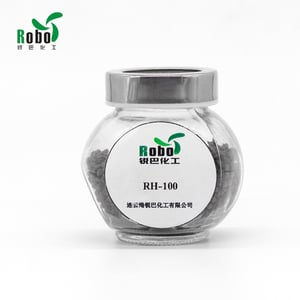 Rh-100 Rubber Dark Aromatic And Aliphatic Homogenizing Agent Resins For Tire