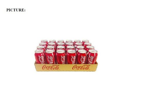 Coca Cola 330ml Soft Drink All Flavors And Text Available