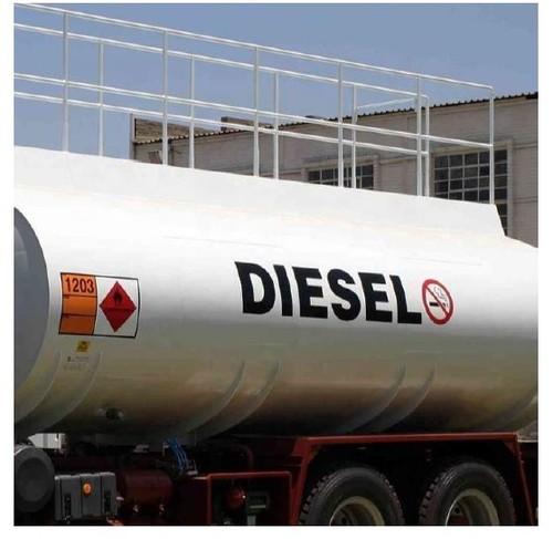 Diesel Virgin Oil D6